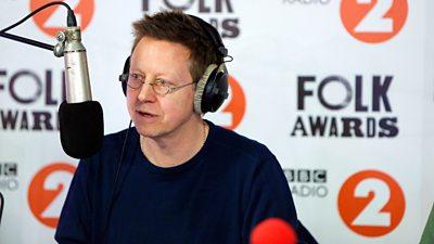 Simon Mayo Drivetime: Live from the Folk Awards