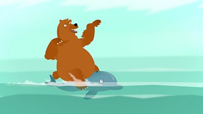 Find out about mammals in this short Bitesize Primary KS1 animation.