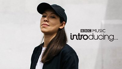 BBC Introducing Dance: Monki's Uploader picks