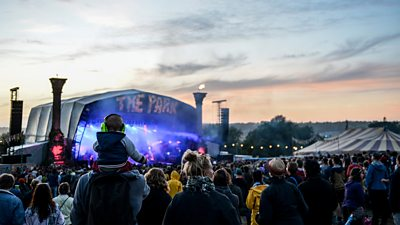 How to 'do' Glastonbury if you're not in the UK