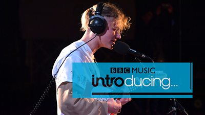 WATCH // Yellow Days in session for BBC Introducing