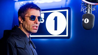 Quiz: Which of these artists is Liam Gallagher talking about?