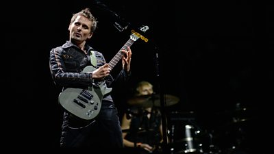 The best and boldest quotes from Muse frontman Matt Bellamy