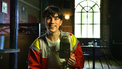 Declan McKenna crowned BBC Music Introducing Artist of the Year!