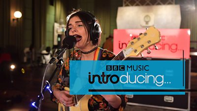 WATCH // Bessie Turner in session for BBC Music Introducing