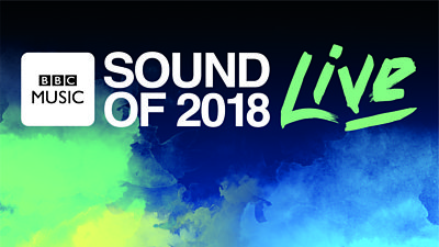Sigrid and Years & Years to play Sound of 2018 Live - find out more