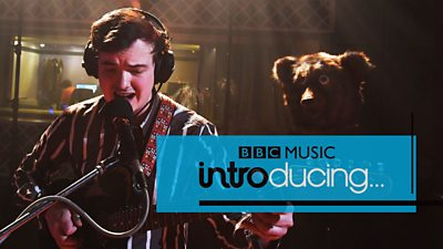 WATCH // Wasuremono in session for BBC Music Introducing