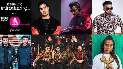 BBC Music Introducing and Asian Network present...