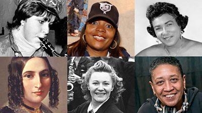10 'lost' female musicians who deserve more recognition