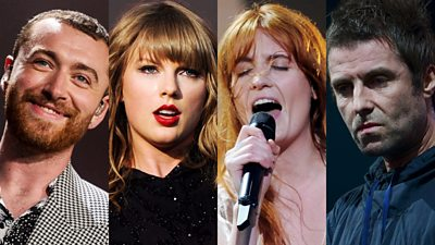 The Biggest Weekend's 13 biggest and best performances