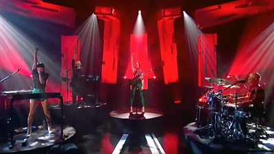 10 amazing moments from the latest series of Later… with Jools Holland