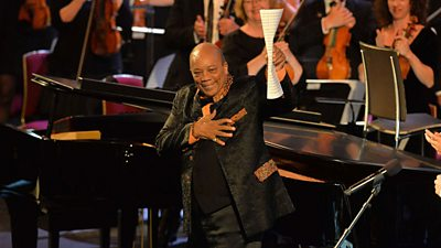 Quincy Jones' 85th Birthday Concert
