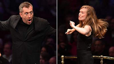 10 extraordinary facts that sum up the spirit of the Proms