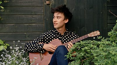 Jacob Collier: The evolution of a YouTube prodigy
