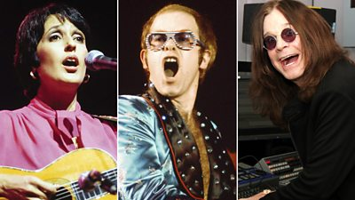 End of the road? 7 music legends about to perform their final gigs