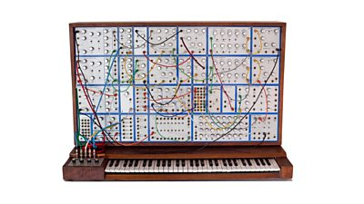 Quiz: Name that synth tune!