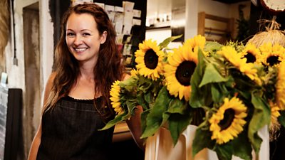 Working out the price per stem at a florist