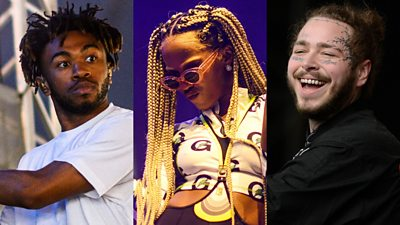 2018: the year that rap rocked Reading  + Leeds 🎤