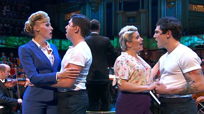 Six truths about city life from On the Town