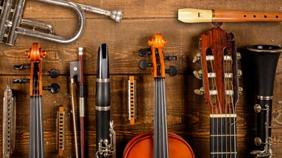 Quiz: Which musical instrument should you learn?