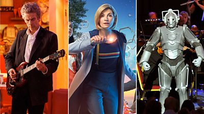 13 inventive ways musicians have reimagined the Doctor Who theme