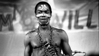 The global legacy of Fela Kuti's defiant dance music