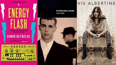 8 essential music books, and the reasons why