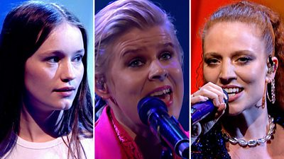 10 epic moments you may have missed from the latest series of Jools