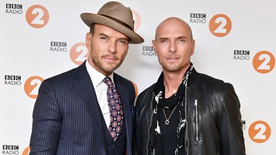 5 things we learned from Bros' chat on Radio 2