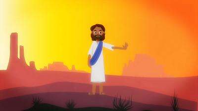 Bitesize - KS2 Religion - What Is Lent