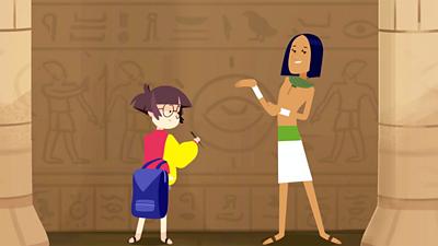 Bitesize - KS2 Ancient Egypt - Introduction to Ancient Egypt