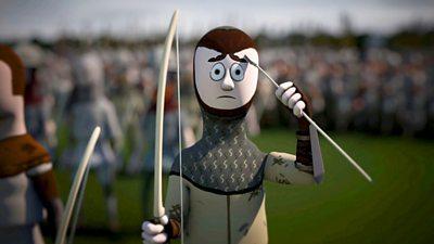 Falkirk archer