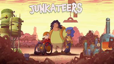 Junkateers