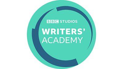 BBC Studios Writers' Academy logo