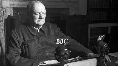 Winston Churchill, June 1942