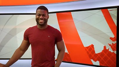 Ben Hunte, BBC LGBTQ+ Correspondent, March 2019