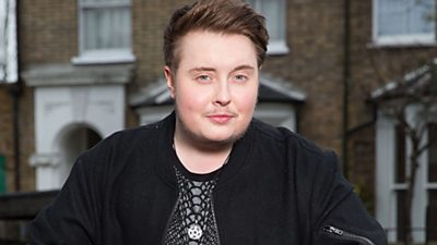 Riley Carter Millington, Eastenders, 2015