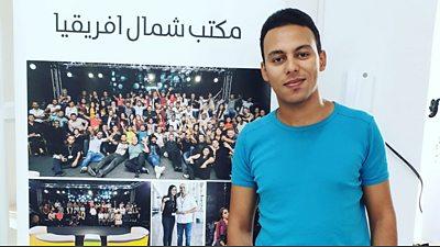 Mohamed Alsabber is a Digital Content Producer at El Kul.