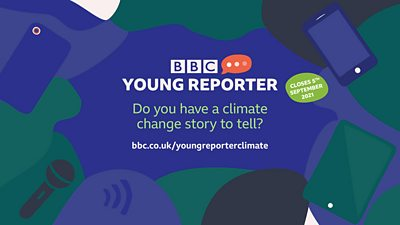 Young Reporter Climate Stories