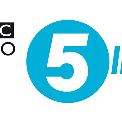 As BBC Radio 5 Live
