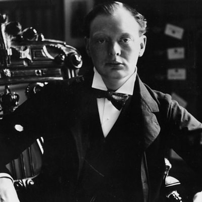 BBC IWonder Sir Winston Churchill The Greatest Briton