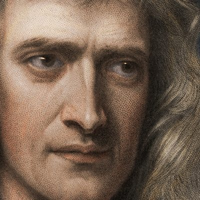BBC - iWonder - Isaac Newton: The man who discovered gravity