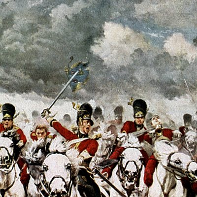 BBC - iWonder - The Battle of Waterloo: The day that decided
