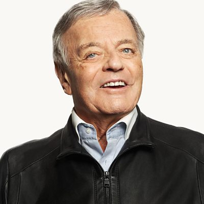 Sounds Of The 60s with Tony Blackburn