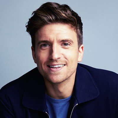 Radio 1 Breakfast with Greg James