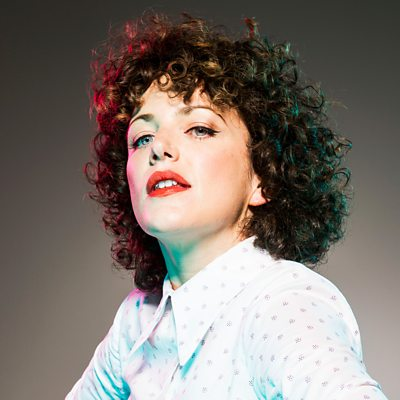 Radio 1's Future Sounds with Annie Mac