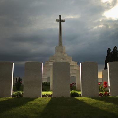 Armistice 1918 (Omnibus)