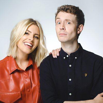 Matt and Mollie
