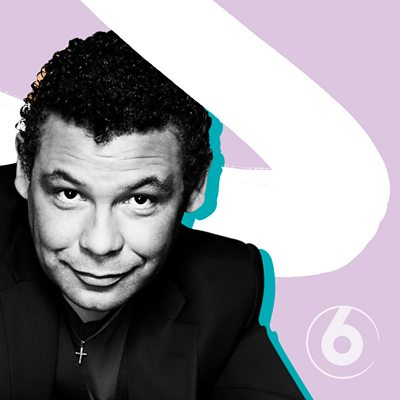 6 Music's Trunk of Funk with Craig Charles