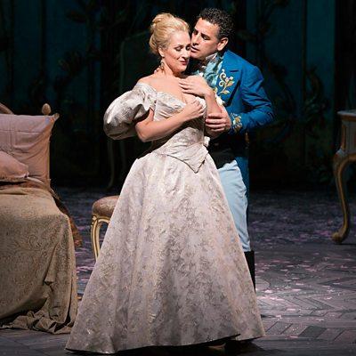Opera on 3